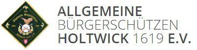 Allgemeine Bürgerschützen Holtwick 1619 e.V.